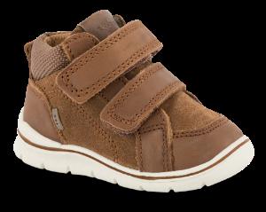 Skofus brune babystøvler 3221500230