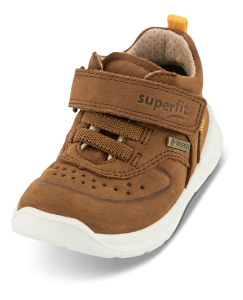 Superfit Babysko Brun 1-000364