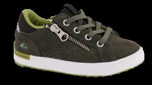 Viking barnesneaker grønn 3-50850 Kasper