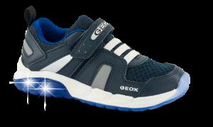Geox Barnesko Blå J04CQA014CEC4226