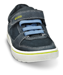 ECCO barnesneaker marineblå 736132 GLYDER