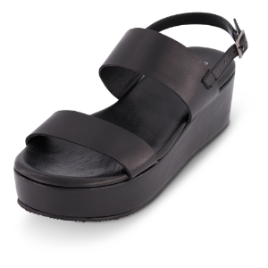 B&CO damesandal sort