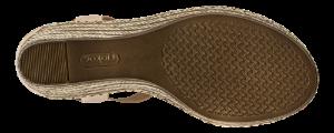 Rieker Damesandal med hæl Rosa 62459-31