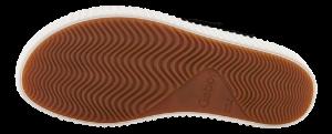 Gabor Damesandal med hæl Blå 63600