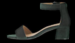 B&CO damesandal grønn