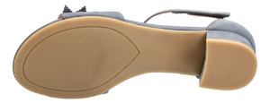Caprice damesandal navy 9-9-28205-22