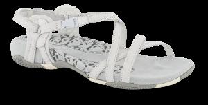 Merrell damesandal hvid San Remo M001452
