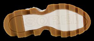Sorel sandal hvit 1891901