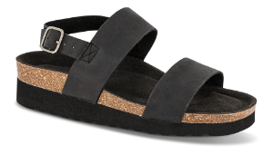 B&CO damesandal sort 4221100510