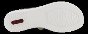 Rieker Marineblå 63687-14