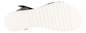 Ara Damesandal Blå 1228052
