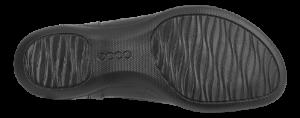 ECCO damesandal sort 240873 FLASH