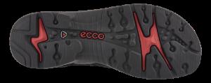 ECCO damesandal sort 822043 OFFROAD