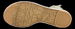 Tamaris Damesandal Grønn 1-1-28236-26