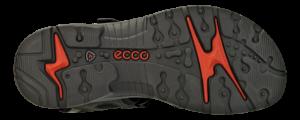 ECCO damesandal sort 069563 OFFROAD