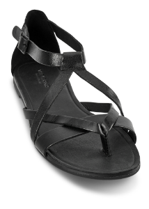 Vagabond damesandal sort 4331-301