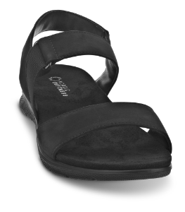 Nordic Softness damesandal sort