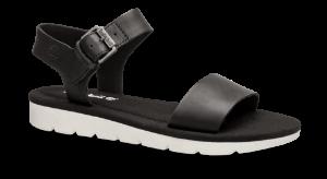 Timberland dame sandal sort TB0A1VXC015