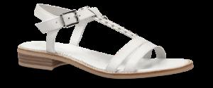 Nero Giardini damesandal hvid P908231D
