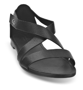 Vagabond damesandal sort 4531-001