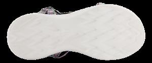 Skechers damesandal mønstret 16320