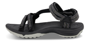 Teva damesandal sort 1001474