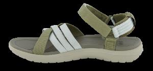 Teva damesandal oliven Sanborn Sandal 1015161