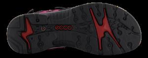 ECCO damesandal fuksia 069563 OFFROAD
