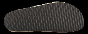 B&CO damesandal slip-in sort 4411100110
