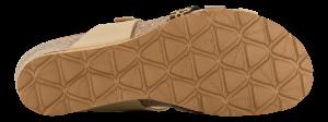 Rohde Damesandal Brun 5524