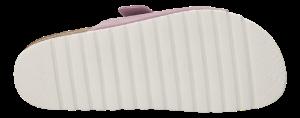 B&CO damesandal lavendel