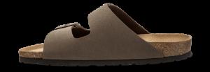 Rohde damesandal brun 5631