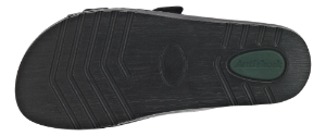 Rohde damesandal sort 5802