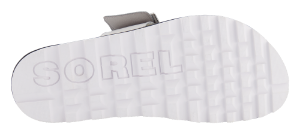 Sorel sandal hvit 1891981