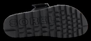 Sorel sandal sort 1897011