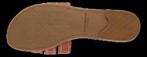 Vagabond dame slip-in cognac Tia 4931-408