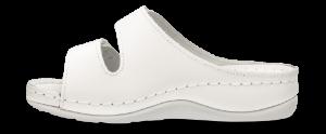 Tamaris damesandal hvid 1-1-27510-22