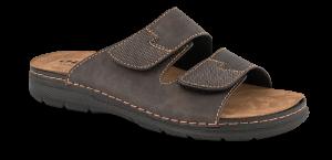 Odiin sandal brun 4611101230