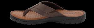 Odiin sandal brun 4611101430