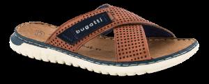 Bugatti Herresandal Brun 321707862100