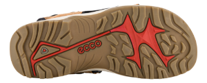 ECCO Herresandal Brun 06956459760  OFFROAD