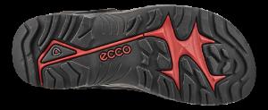 ECCO herresandal sort 822044 OFFROAD