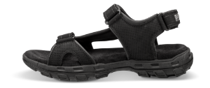 Skechers herresandal sort 64487