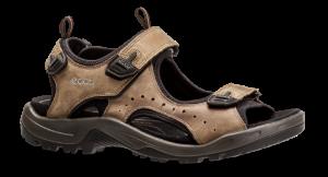 ECCO herresandal brun 822044 OFFROAD