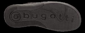 Bugatti herresandal sort 321735826900