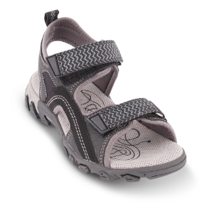Superfit barnesandal sort 600451
