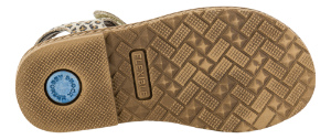 Mia Maja sandal leopard 4811102432