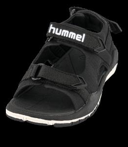 Hummel Barnesandal Sort 210100