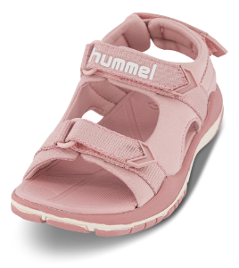 Hummel Barnesandal Rosa 210100