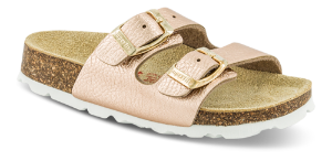 Superfit Barnesandal Bronze 1-800111_
